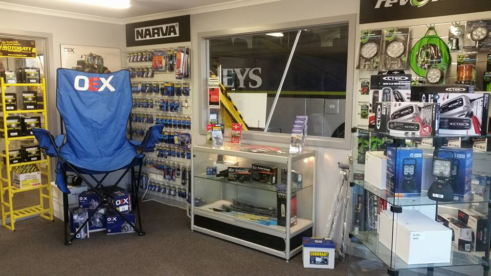Te Anau Autoelectrical Limited